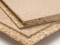 Flooring chipboard