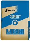 Blue Circle General Purpose Cement 25kg