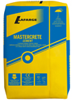 Blue Circle Mastercrete Cement 25kg