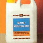 Mortar Waterproofer 5L