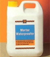 Mortar Waterproofer 5L