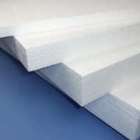 Pack of Polystyrene Insulation EPS 70 100mm