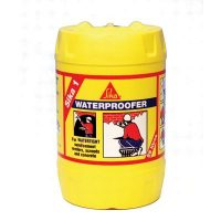 Sika 1 Integral Liquid Waterproofer 25L