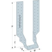 Simpson Timber to Timber Joist Hanger 50mm - JHA270/47