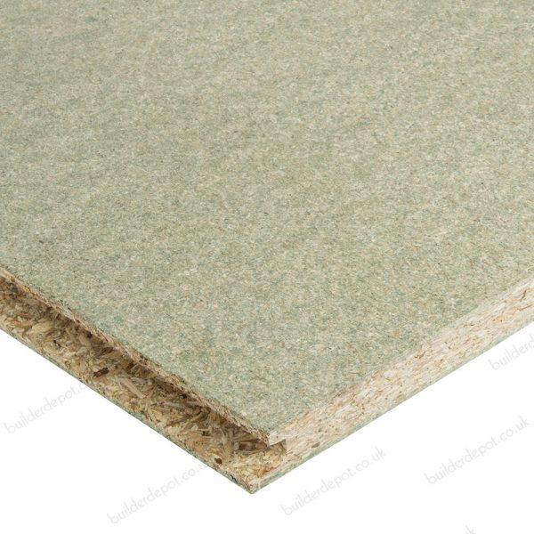 T Amp G Moisture Resistant Chipboard Flooring P5 M R 18mm