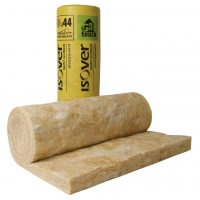 Pack of Isover Acoustic Partition Roll APR 1200 25mm - 24m2