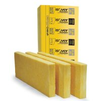 Pack of Isover Cavity Insulation CWS36 1200 100mm - 6.55m2