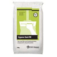 British Gypsum Gyproc Easi-Fill - 10kg