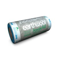 Pack of Knauf Earthwool Acoustic Roll 100mm - 11m2