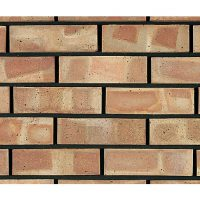 London Brick Company Selected Regrades Facing Brick 65mm
