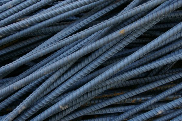 Pack of Reinforcing Bar Rebar T16 – 6m x 16mm