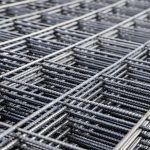 Concrete Reinforcement Mesh (Steel)