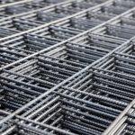 concrete mesh for construction