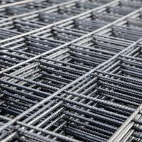 concrete mesh for construction