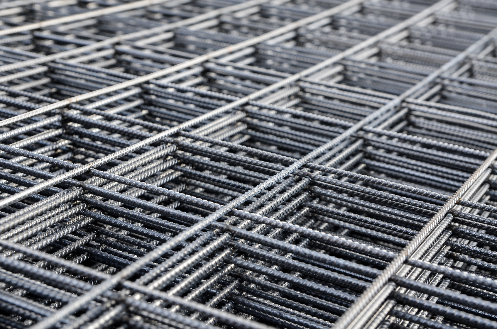 Pack Of Concrete Reinforcement Steel Mesh A393 3 6m X 2m