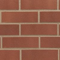 Solid Class B Red Engineering Bricks 65mm