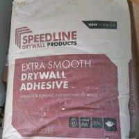 Pallet of Speedline Dry Wall Adhesive - 25kg